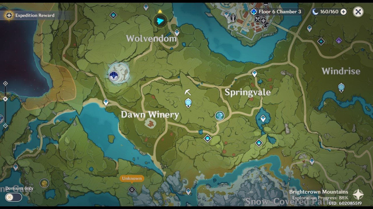 genshin-impact-birch-wood-location