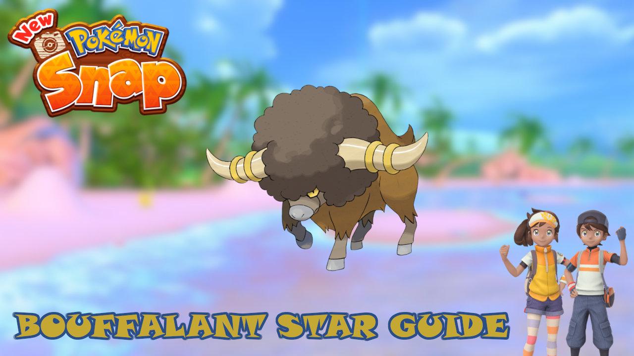 new-pokemon-snap-bouffalant