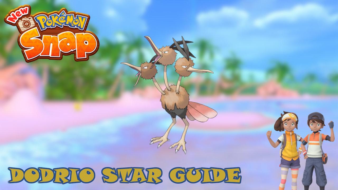 new-pokemon-snap-dodrio