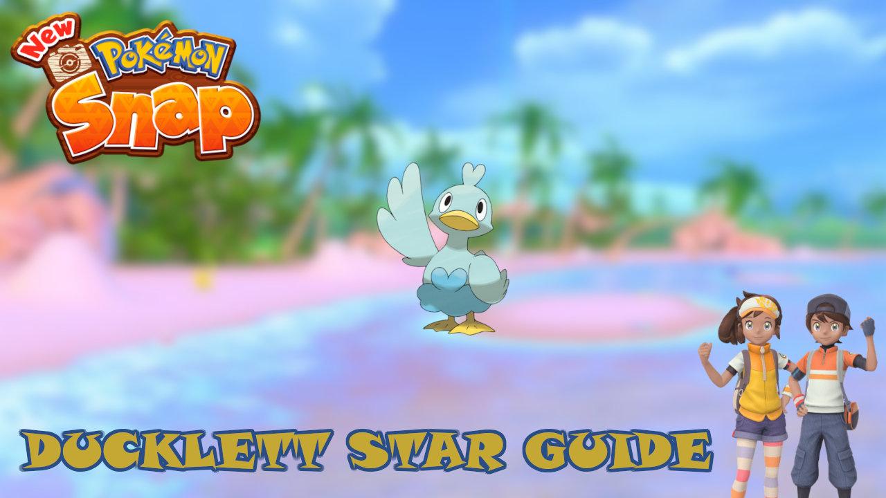 new-pokemon-snap-ducklett