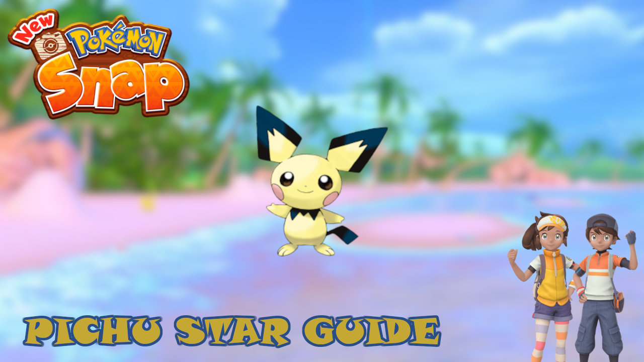 new-pokemon-snap-pichu
