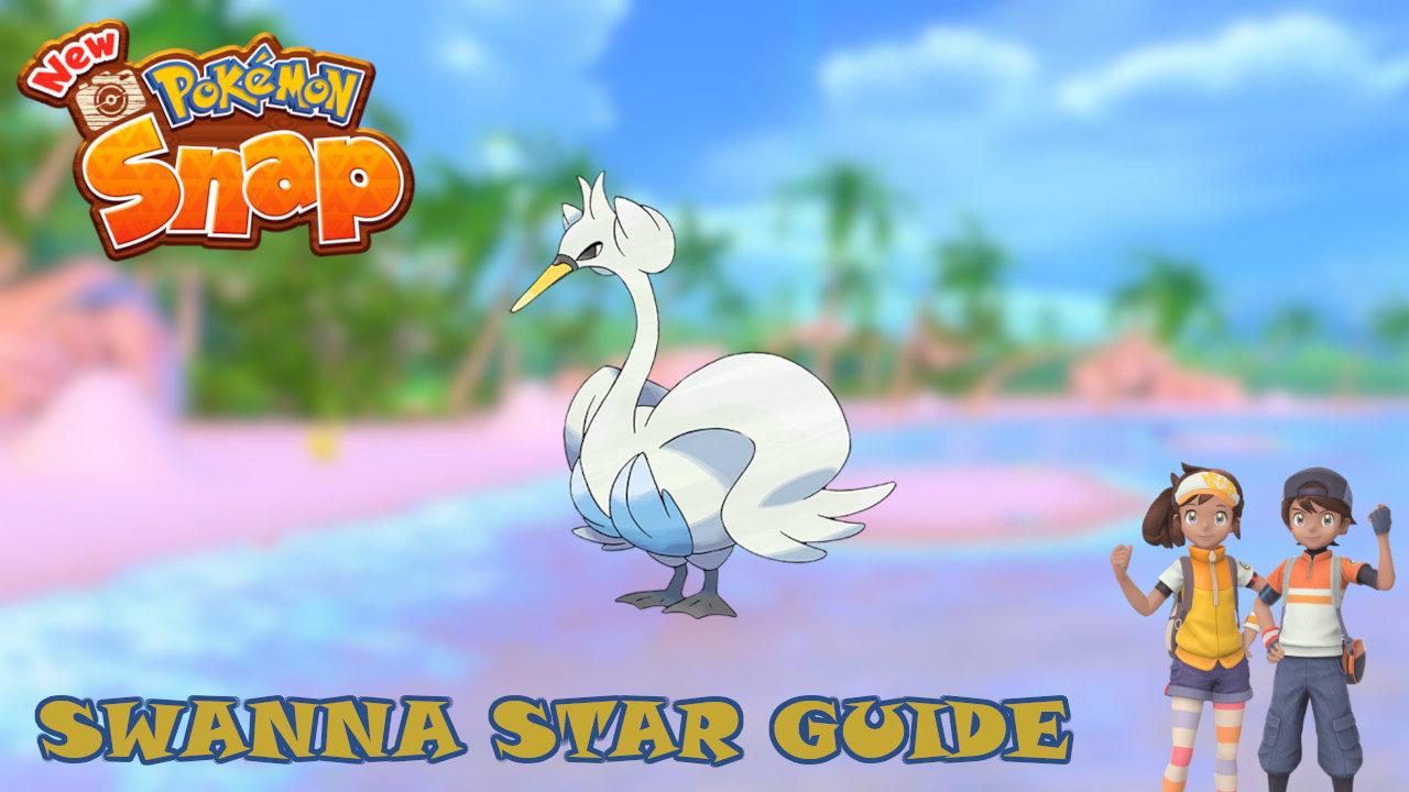 new-pokemon-snap-swanna