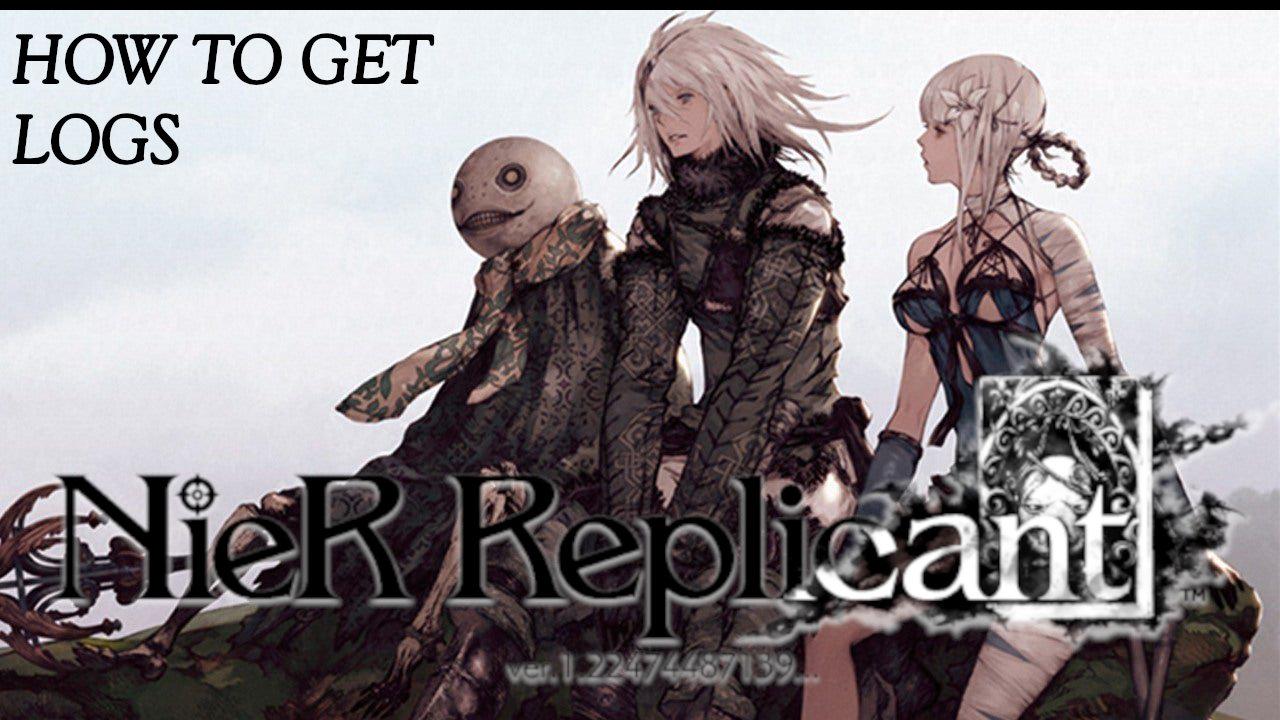 nier-replicant-logs