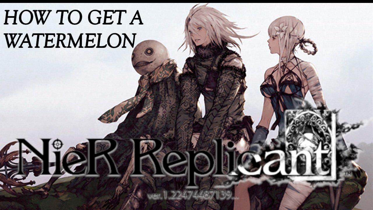 nier-replicant-watermelon