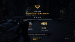 Outriders: How to Increase Challenge Tier in Expeditions