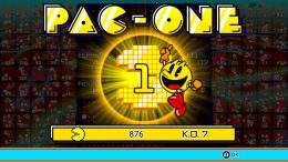 PAC-MAN 99 How to Play