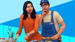 The Sims 4 Laundry List