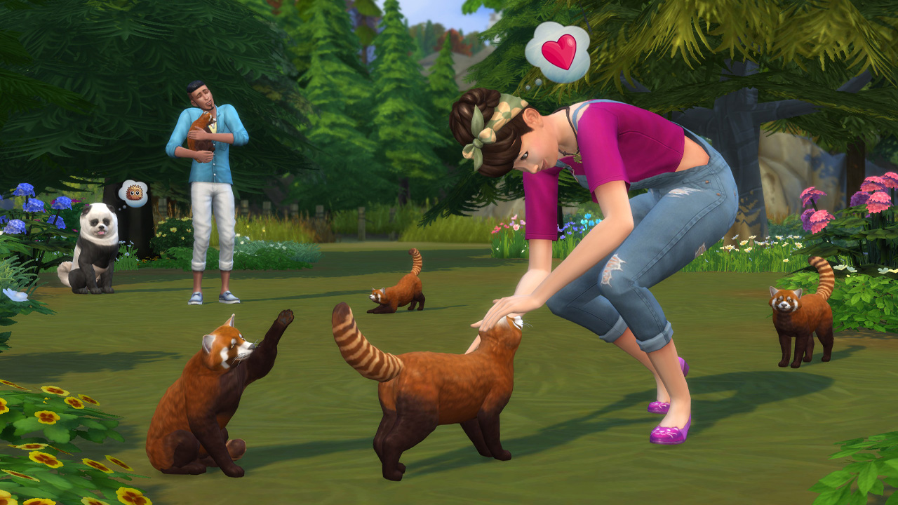 the-sims-cats-dogs