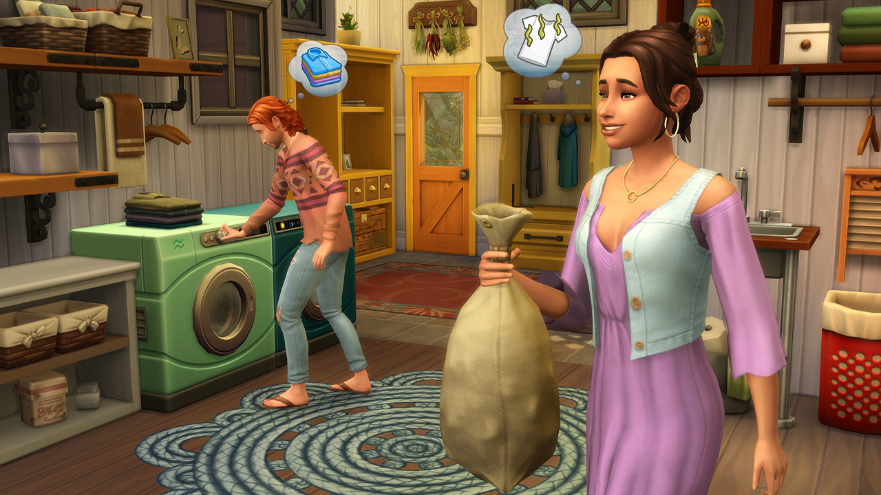 the-sims-laundry-day