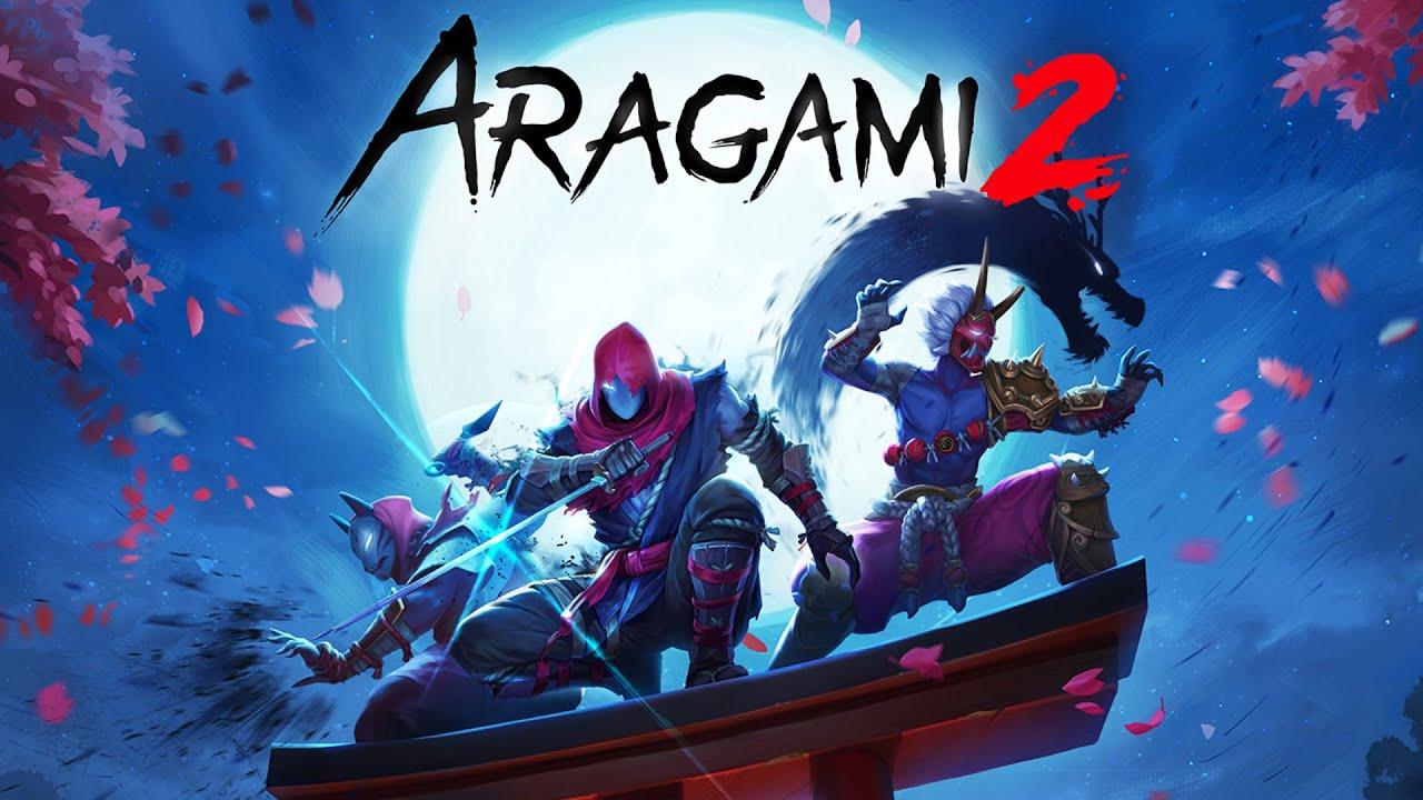 Aragami-2