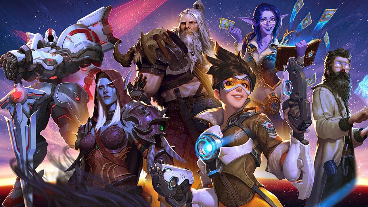Blizzard-BlizzCon-2021