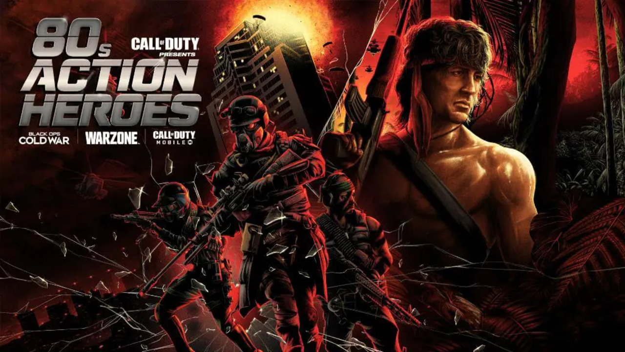 Call-of-Duty-Warzone-80s-Action-Heroes-Event