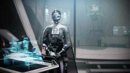 Destiny 2- Ada-1 Season of the Splicer