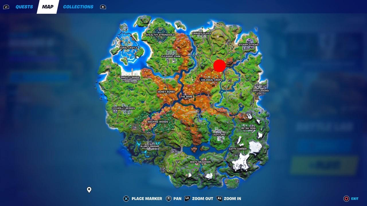 Fortnite-Pizza-Pit-Location