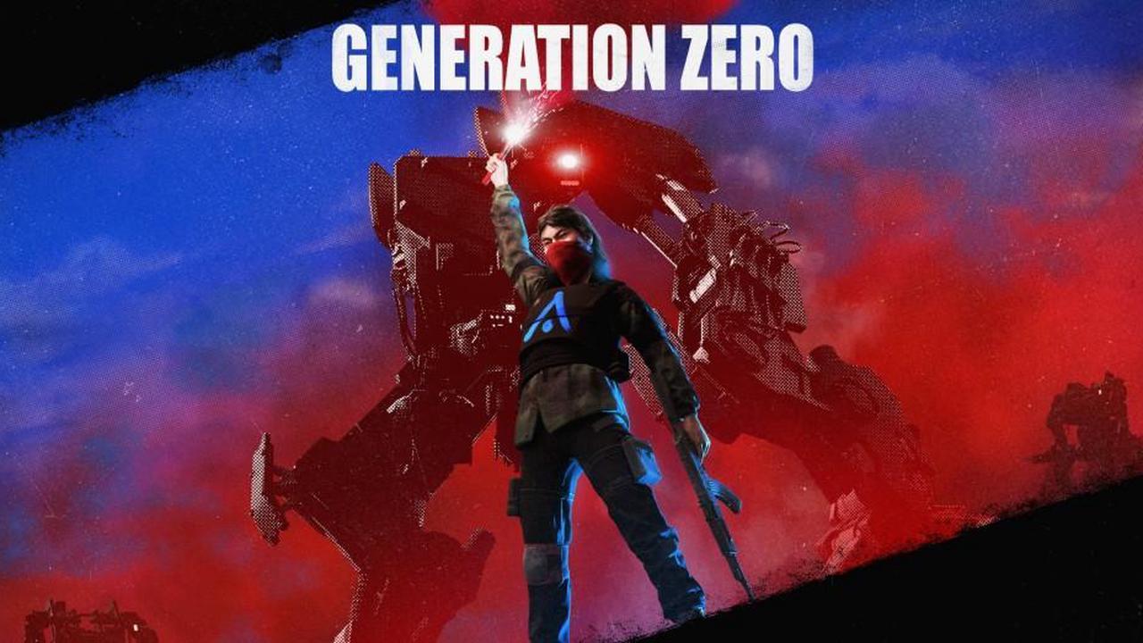 Generation Zero Resistance Update