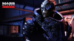 Mass Effect Legendary Edition Garrus