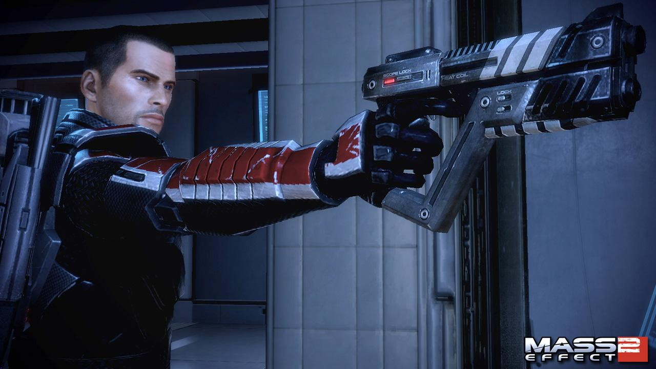Mass-Effect-Legendary-Edition-How-to-Holster-Weapon