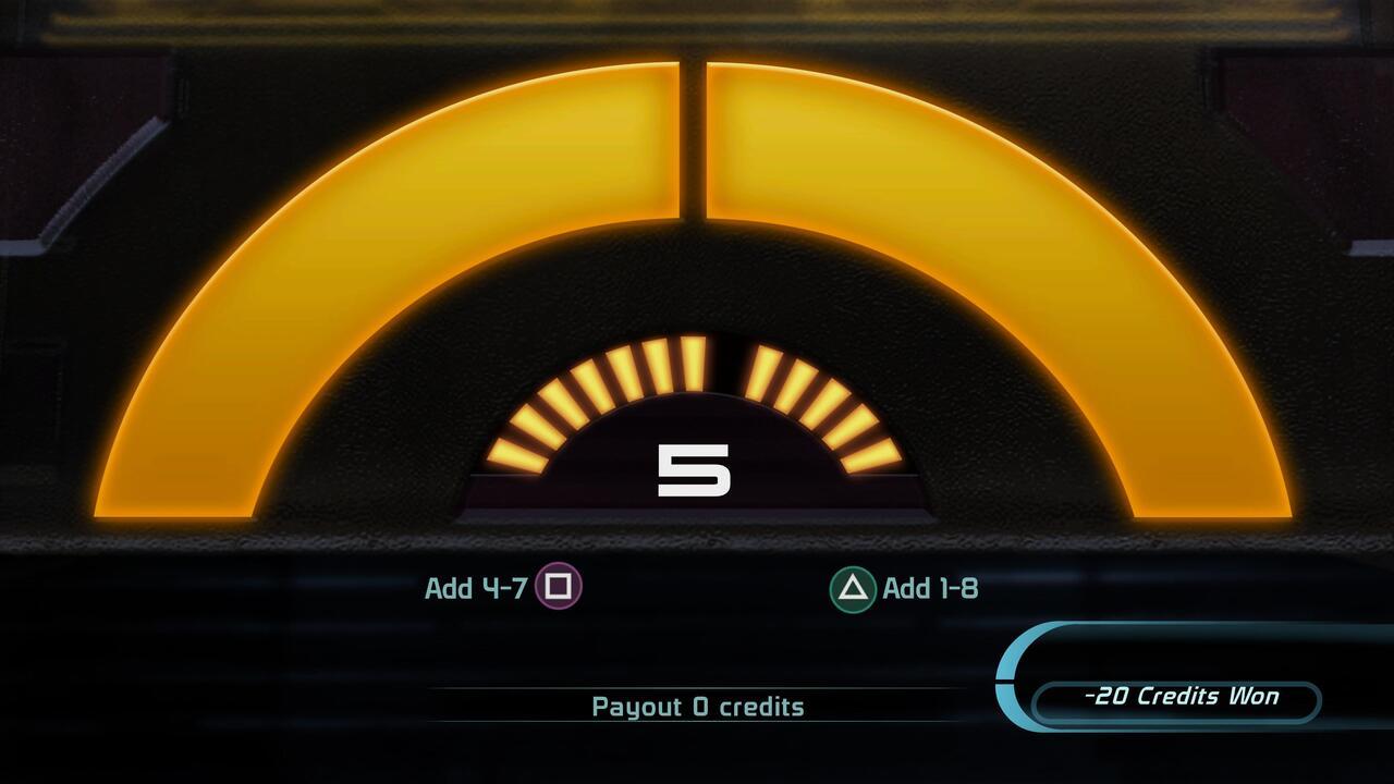 Mass-Effect-Quasar