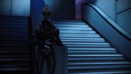 Mass Effect Schells the Gambler