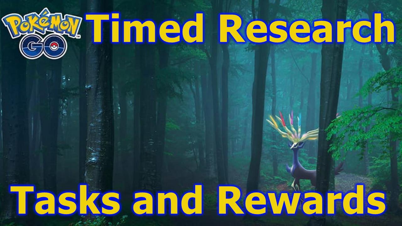 Pokemon-GO-Luminous-Legends-X-Research-Rewards-Timed-Today-Menu