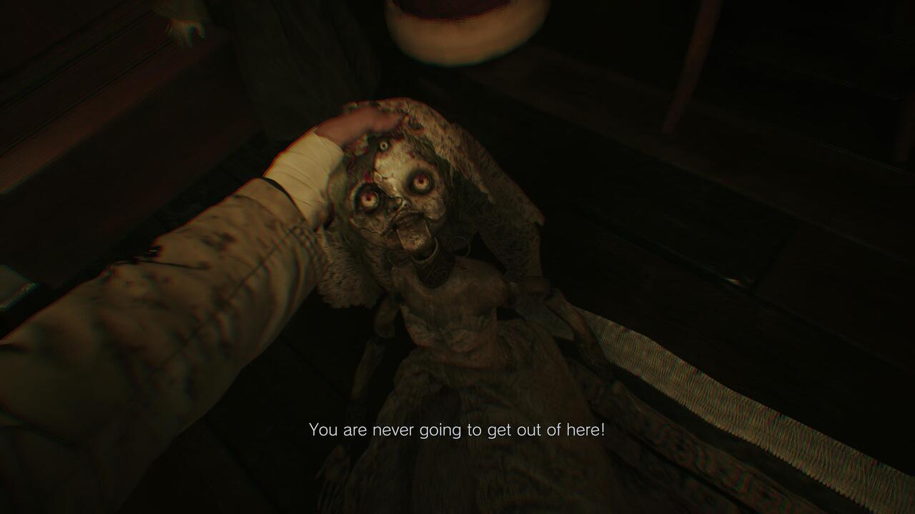 Resident-Evil-Village-Angie-Doll-Boss-Battle