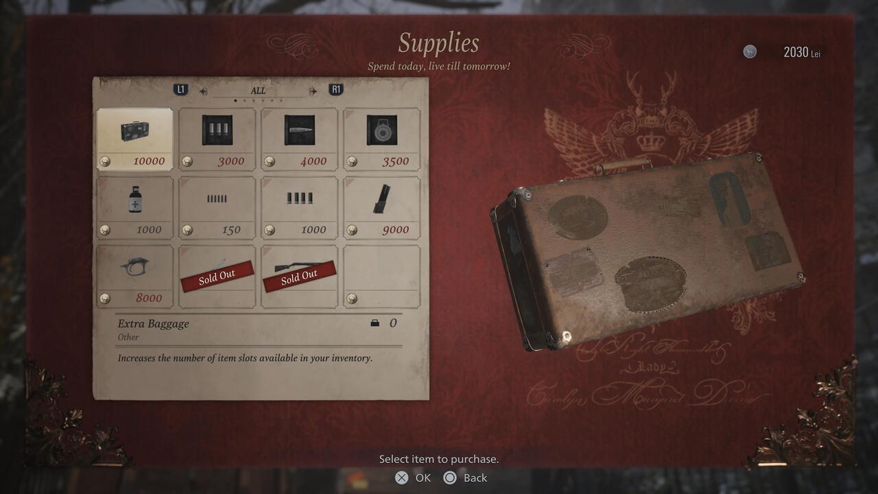 Resident-Evil-Village-Inventory-Upgrade