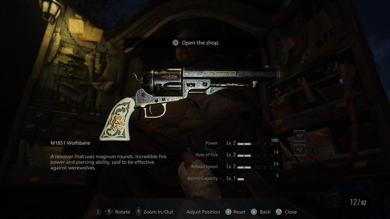Resident-Evil-Village-Magnum-Moreaus-Hidden-Weapon
