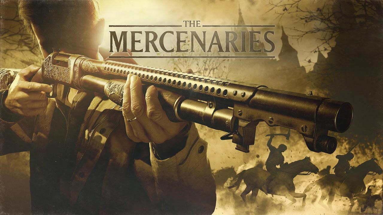 Resident-Evil-Village-Mercenaries