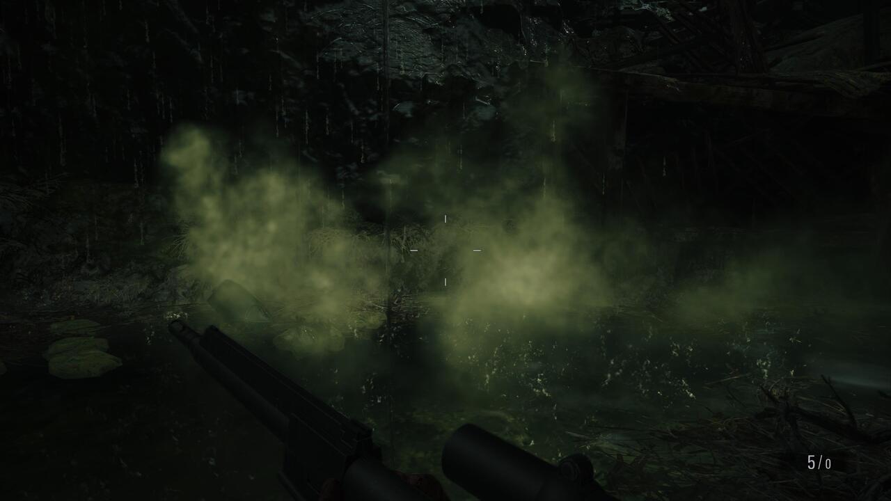 Resident-Evil-Village-Moreau-Boss-Fight