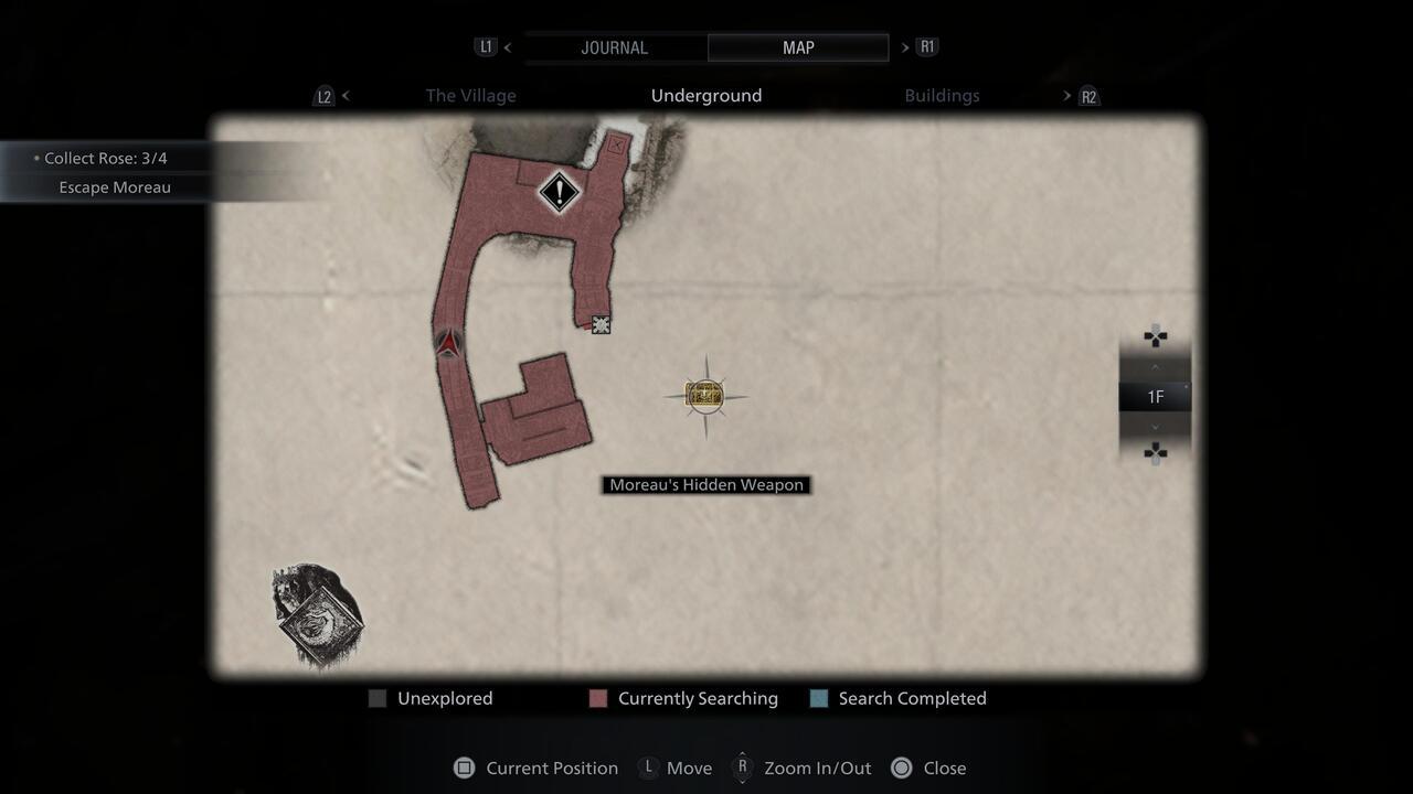 Resident-Evil-Village-Moreaus-Hidden-Weapon-Location