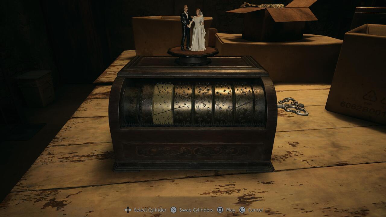 Resident-Evil-Village-Music-Box
