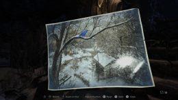 Resident Evil Village Photo of a Strange Bird