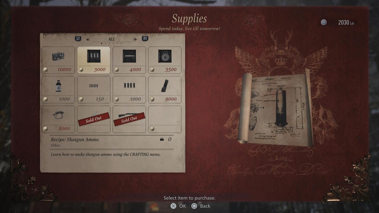 Resident-Evil-Village-Shop