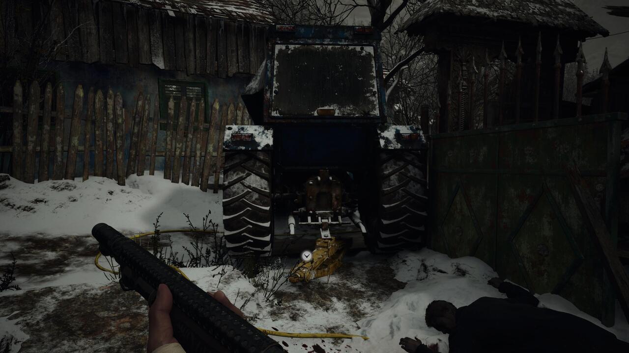 Resident-Evil-Village-Tractor
