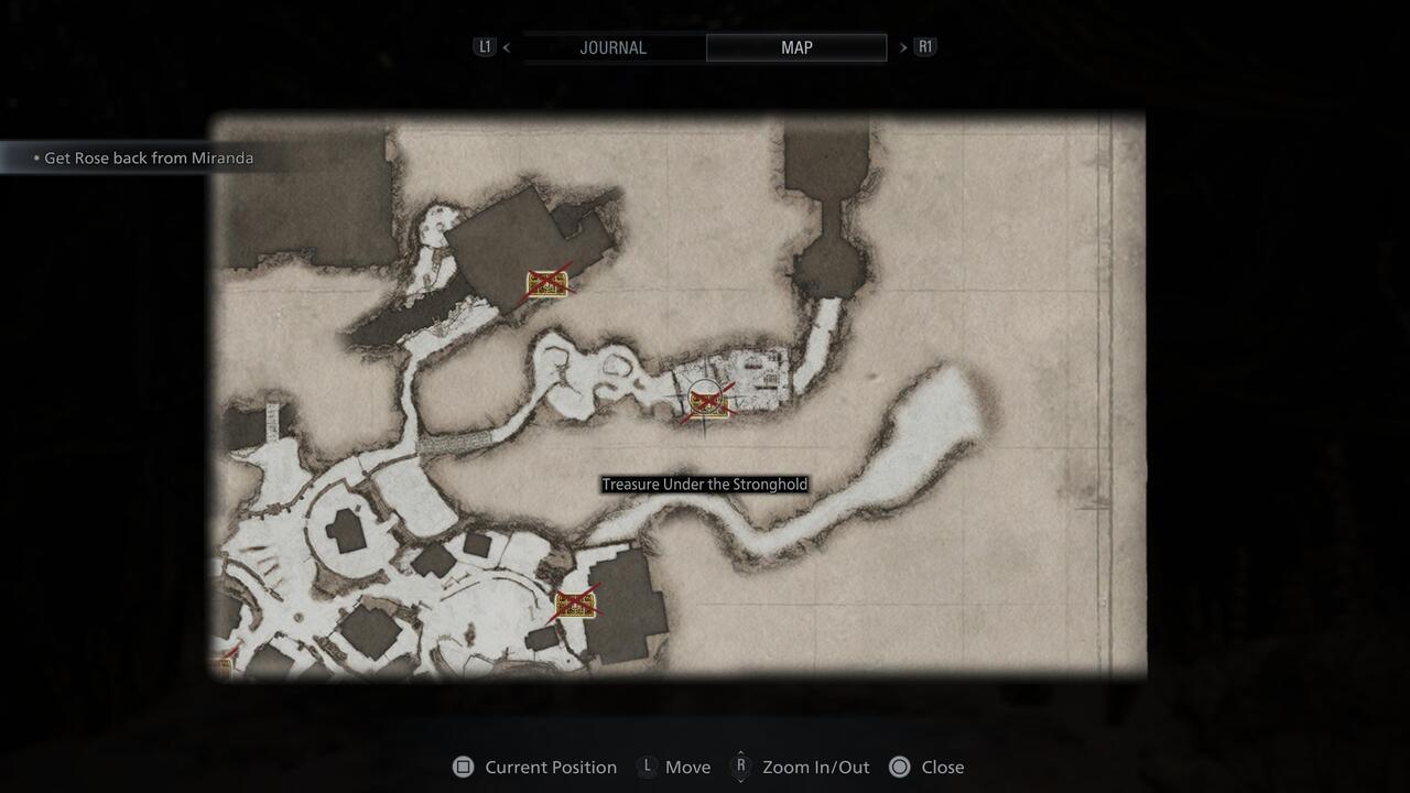 Resident-Evil-Village-Treasure-Under-the-Stronghold