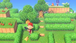 Animal Crossing: New Horizons May Day 2021