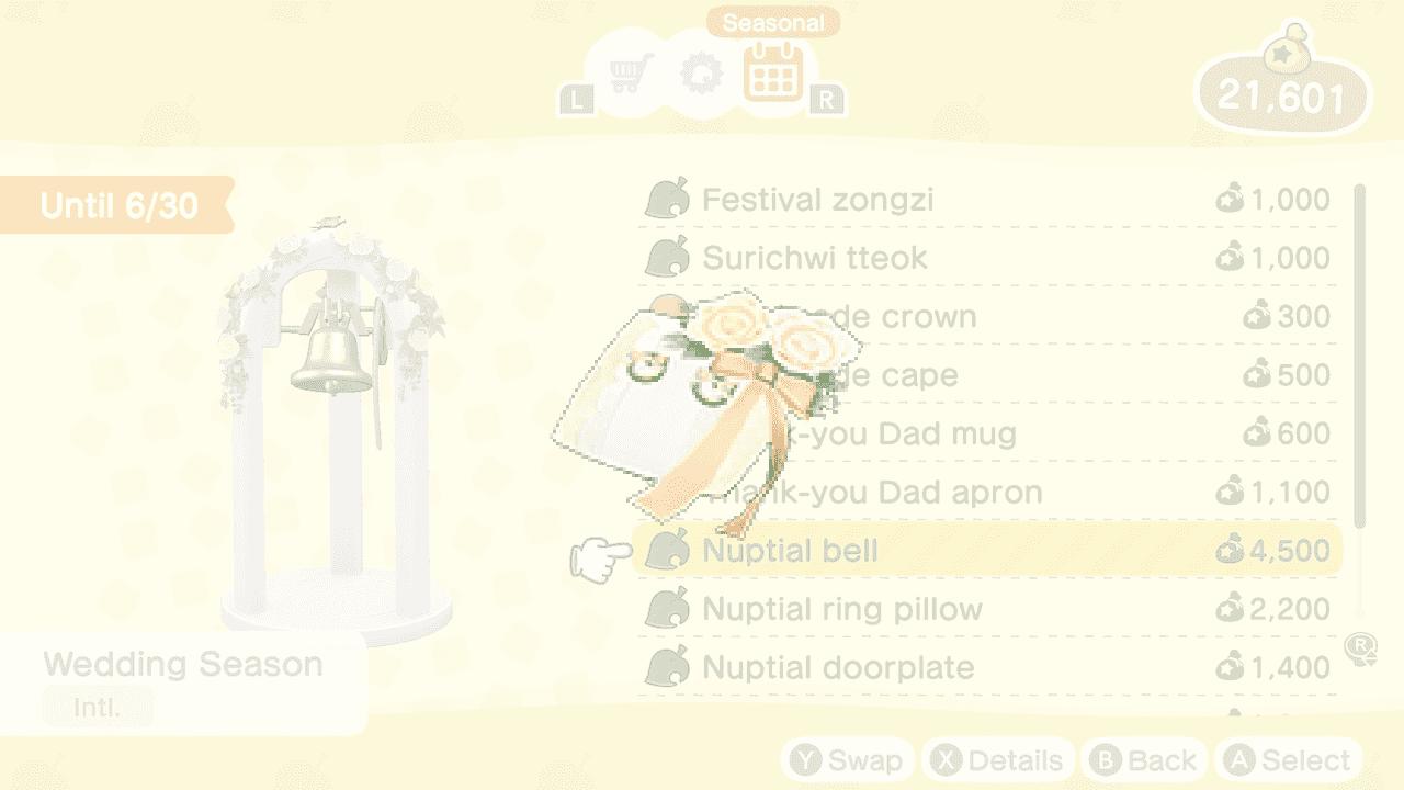 animal-crossing-new-horizons-nuptial-ring-pillow