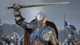 The Chivalry 2 Crossplay Beta is Live for a Short Time