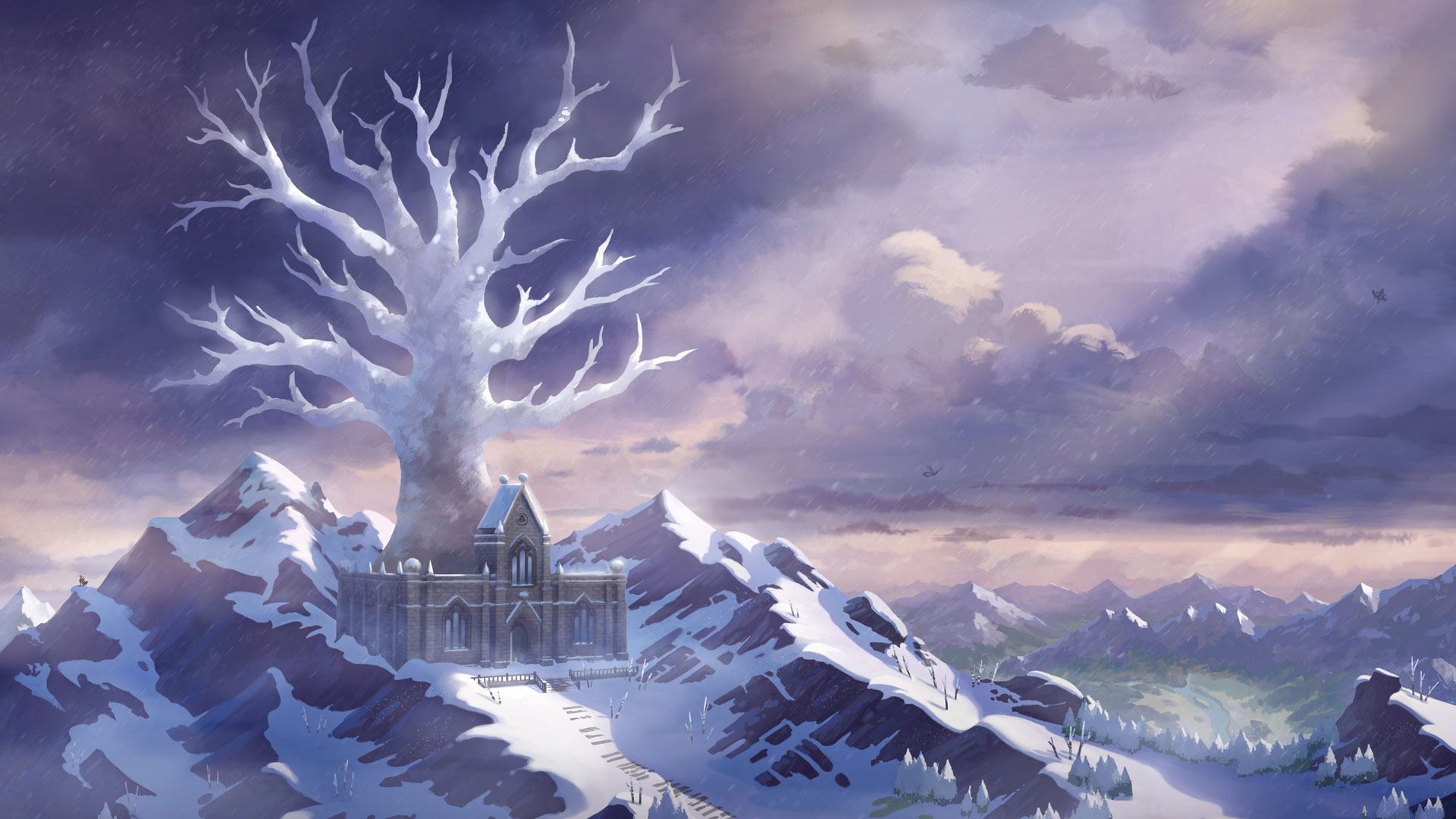 crown-tundra