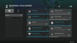 Destiny 2 Season of the Splicer: Week 1 Challenges and How to Complete Them