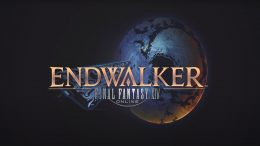 FFXIV Endwalker Title