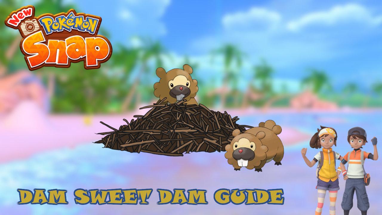 new-pokemon-snap-dam-sweet-dam