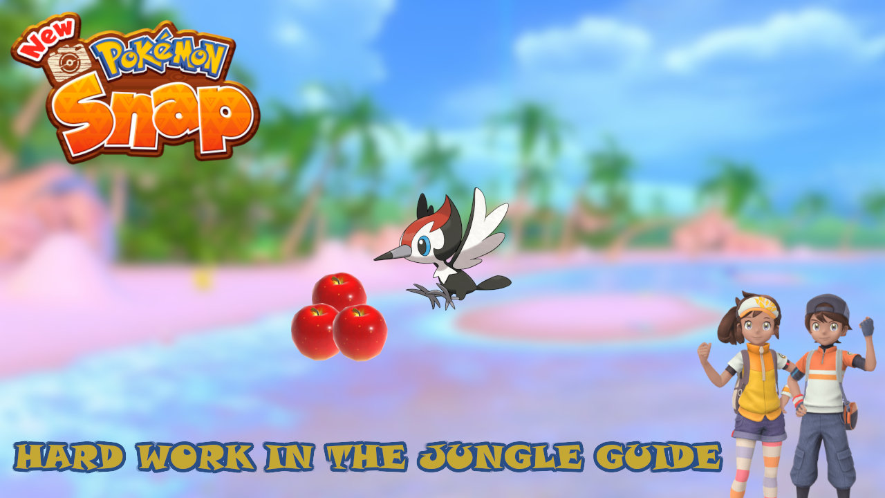 new-pokemon-snap-hard-work-in-the-jungle