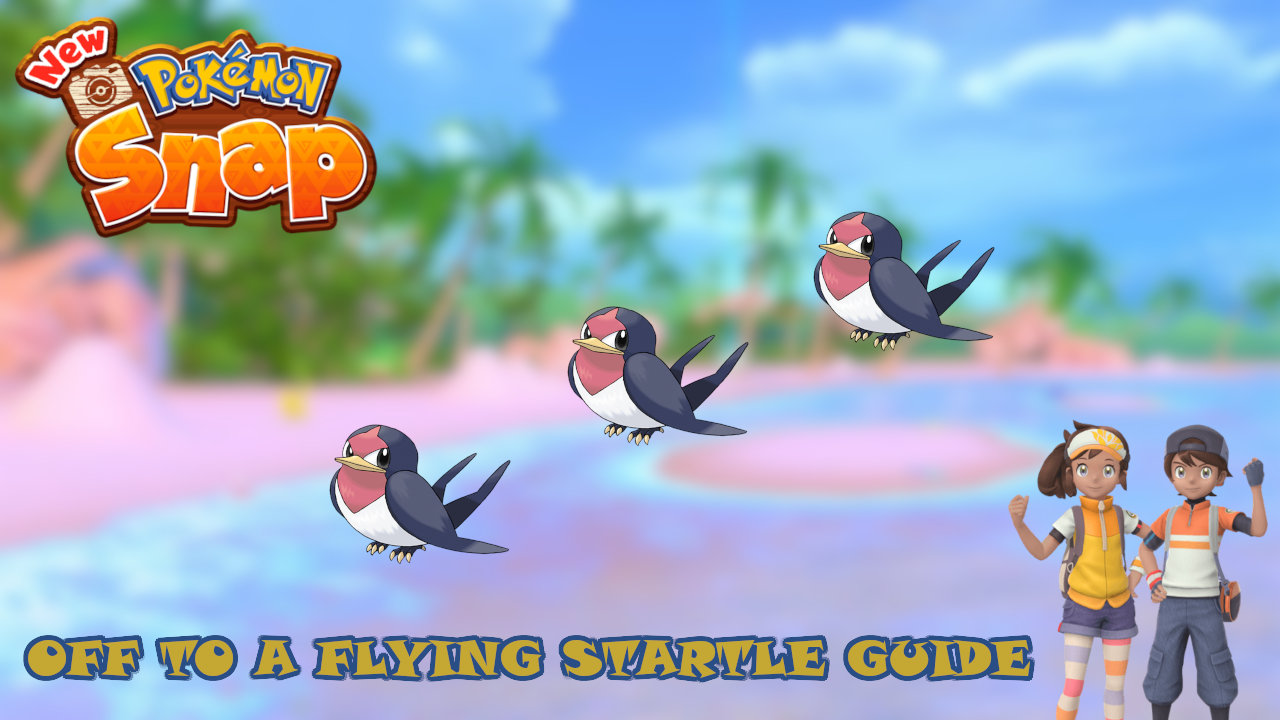 new-pokemon-snap-off-to-a-flying-startle