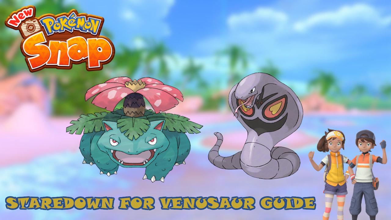 new-pokemon-snap-staredown-for-venusaur