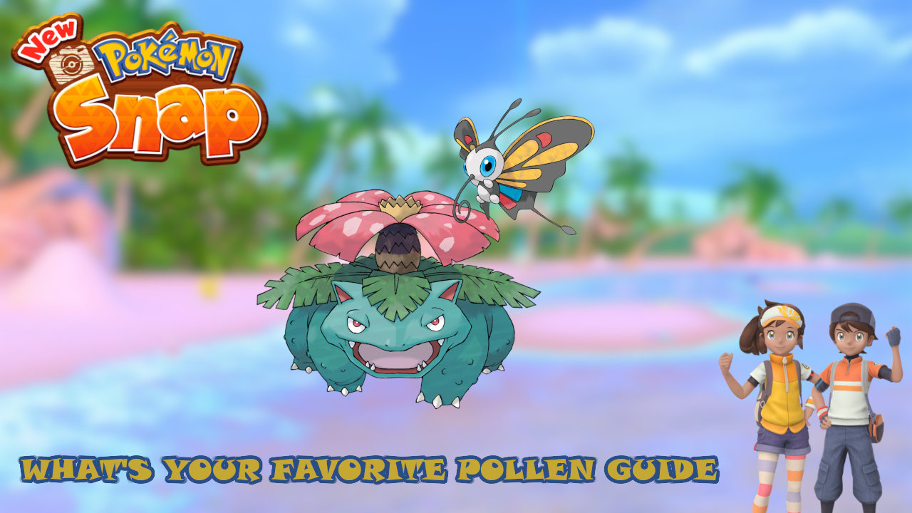 new-pokemon-snap-whats-your-favorite-pollen