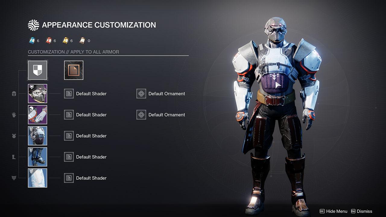 select-armors-destiny-2-loom