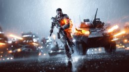 Battlefield Reveal Event
