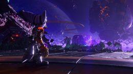 Blizar Prime Ratchet and Clank Rift Apart