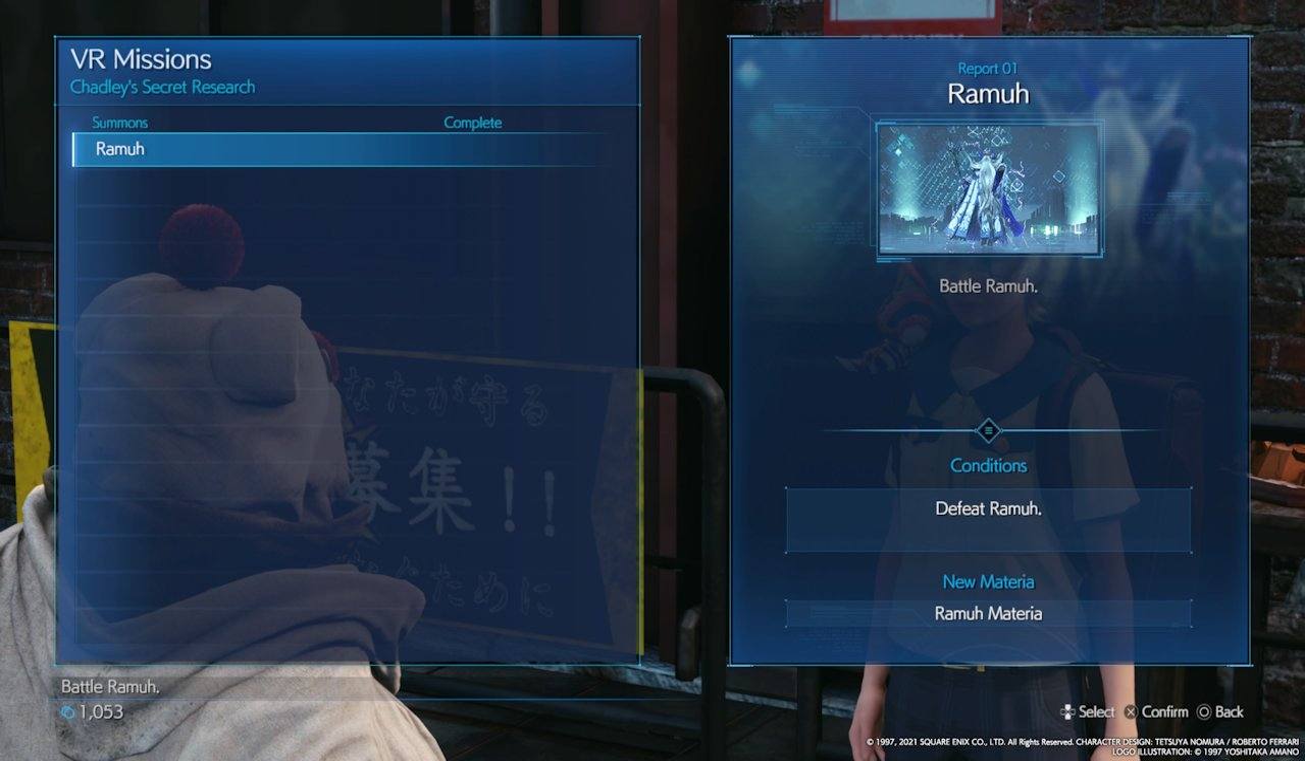Final-Fantasy-VII-Remake-Intergrade-How-To-Get-Ramuh-Summon-Materia